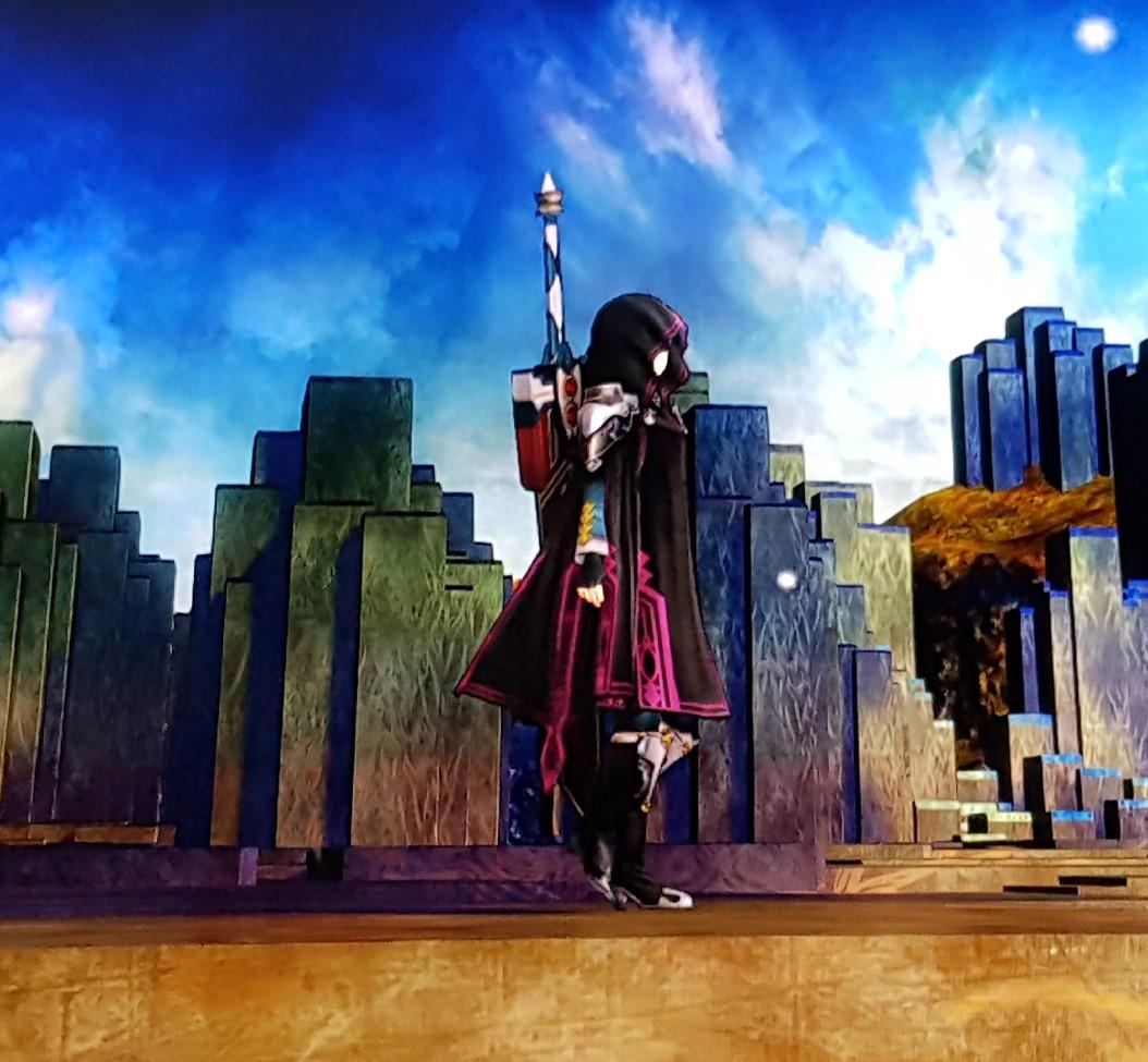 SAO HR 蒼空の闘士攻略情報まとめっ! レジェ防具や楽園への証書等の情報あり!