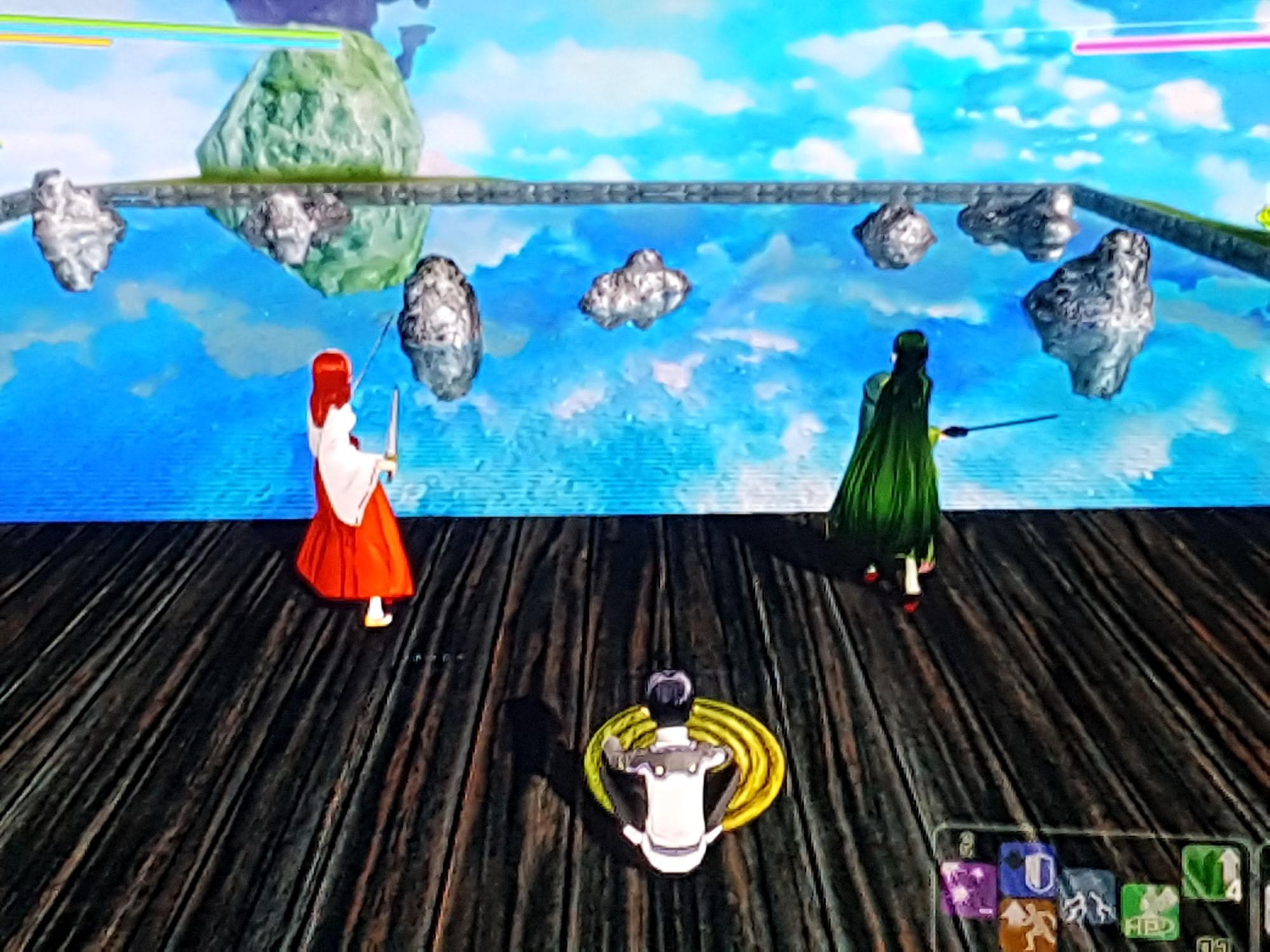 AWvsSAO アクセルソード 攻略! ストーリーに関するまとめ オアシスのワープや海賊エリアの指輪等…