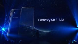 Galaxy S8ようやく発表! Bixby Samusng DeX 新しいGear360などGalaxy S8以外の発表が多かったですね!